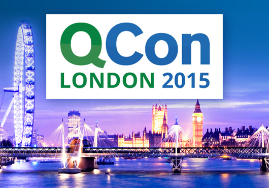 Esendex sponsor QCon London