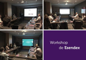 Workshop Esendex