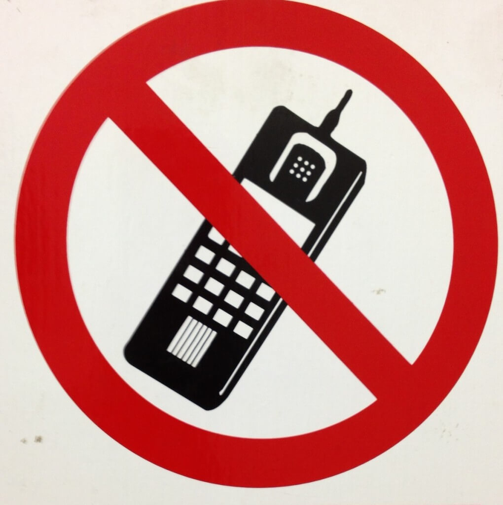cell phones should be ban for A 2010 pew research center study found that 65 percent of cell-owning teens  bring their phones to school despite any bans that may be in place most schools .