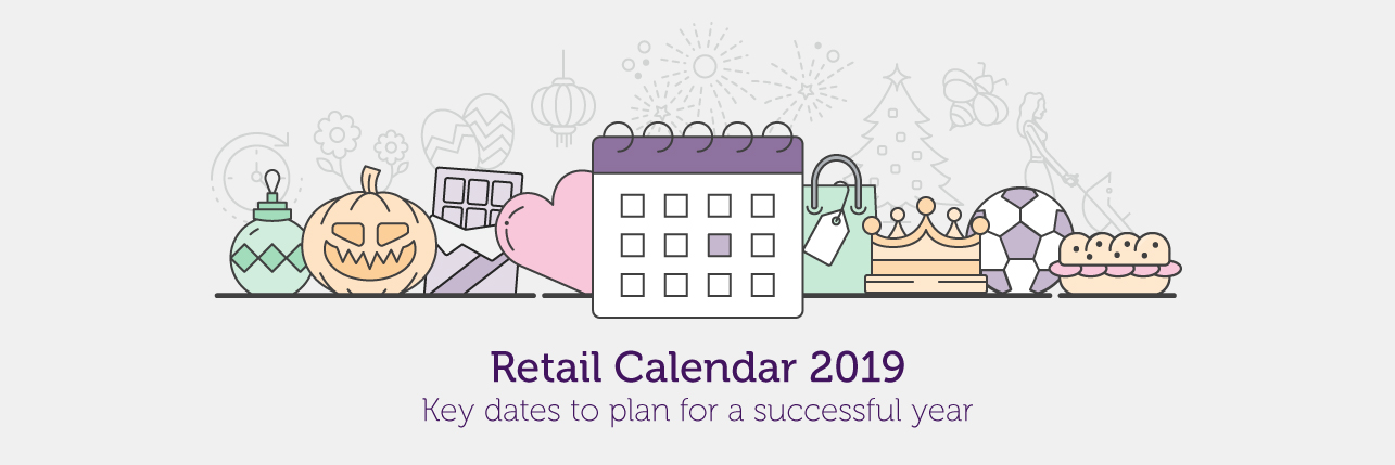 Australian retail calendar 2019 - key dates to plan for a successful year