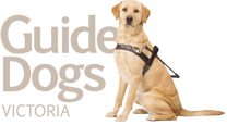 Logo of Guide Dog Victoria