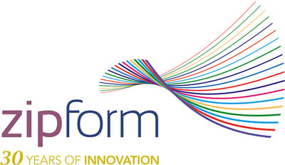 Zipform logo
