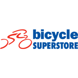 Bicycle superstore logo