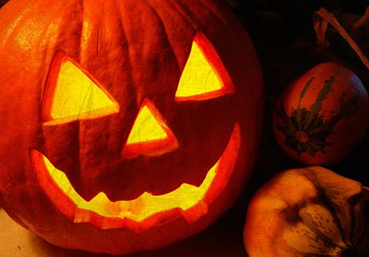 Campaña SMS Halloween