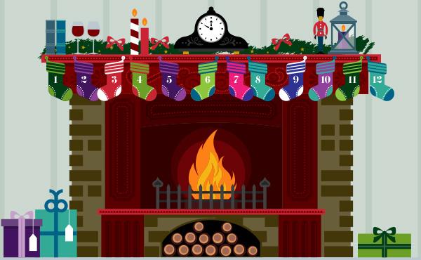 12 myths of Christmas