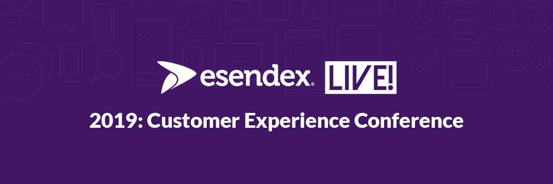 Esendex Live 2019 blog banner