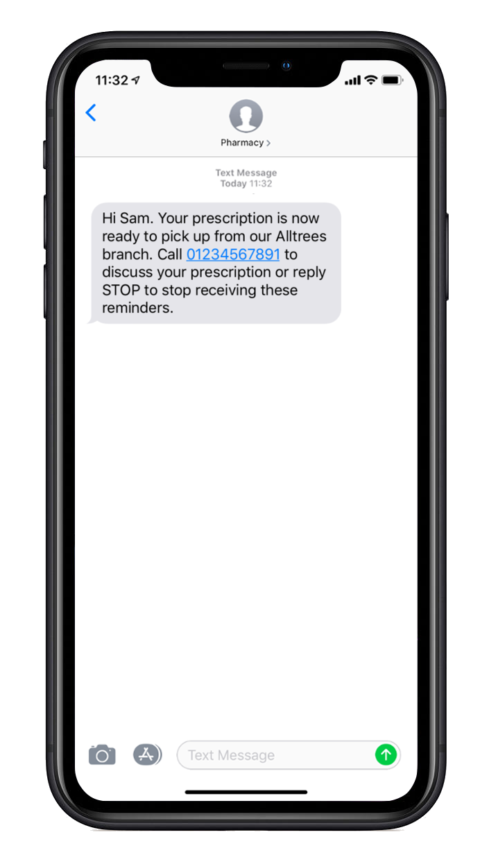 3 ways that pharmacies can use SMS | Esendex Blog
