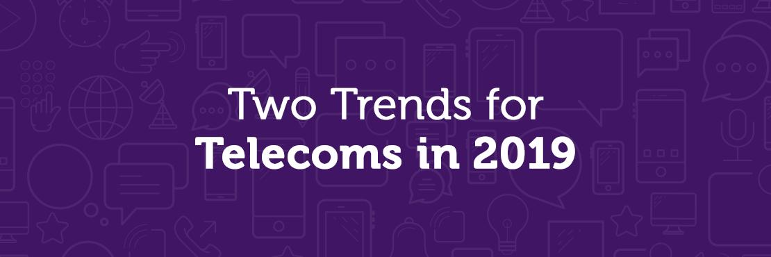 Telecoms 2019