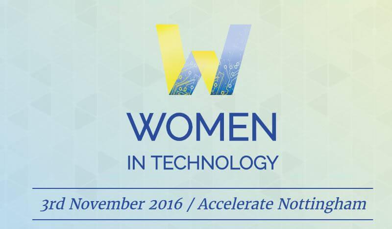 Women In Tech Notts