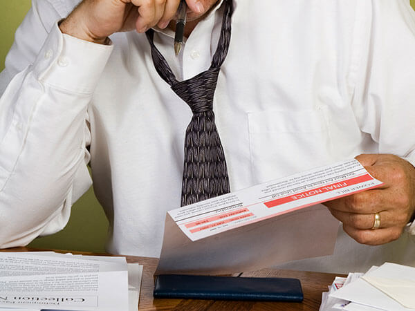 Debt Collection Challenges