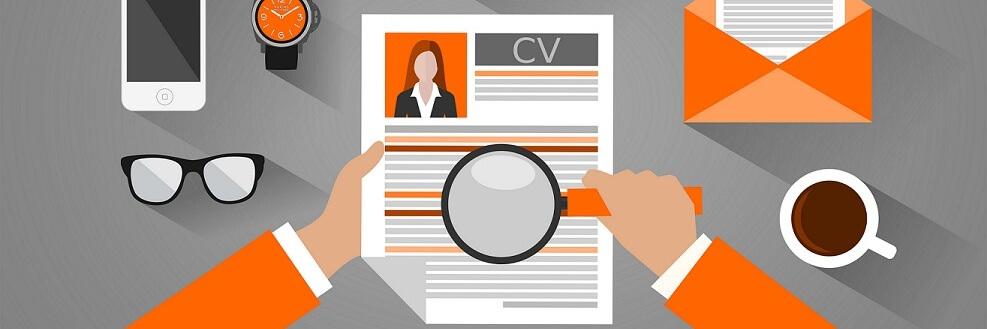 Recruitment blog header