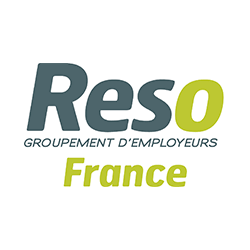 Logo Reso France