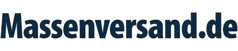 Massenversand Logo