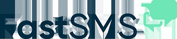 FastSMS Logo