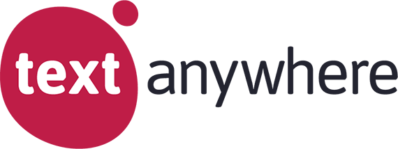 TextAnywhere Logo