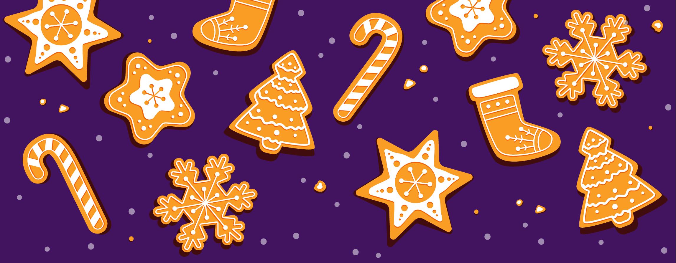 Frohe Weihnachten von Esendex