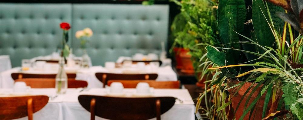 Tisch Restaurant
