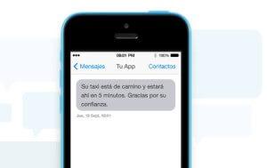 API SMS