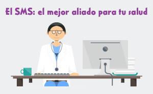 SMS Salud