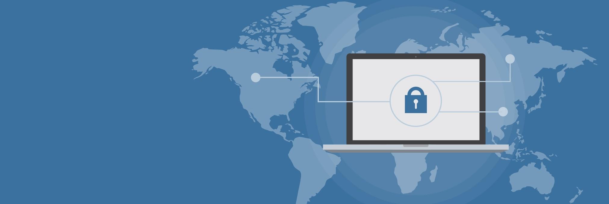 gdpr Adapta tu política de privacidad