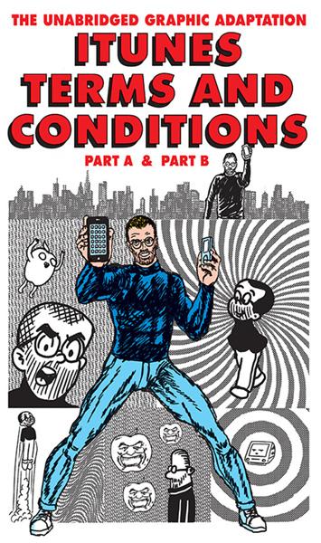 Itunes Términos y Condiciones