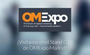 Omexpo Madrid 2015 - Esendex