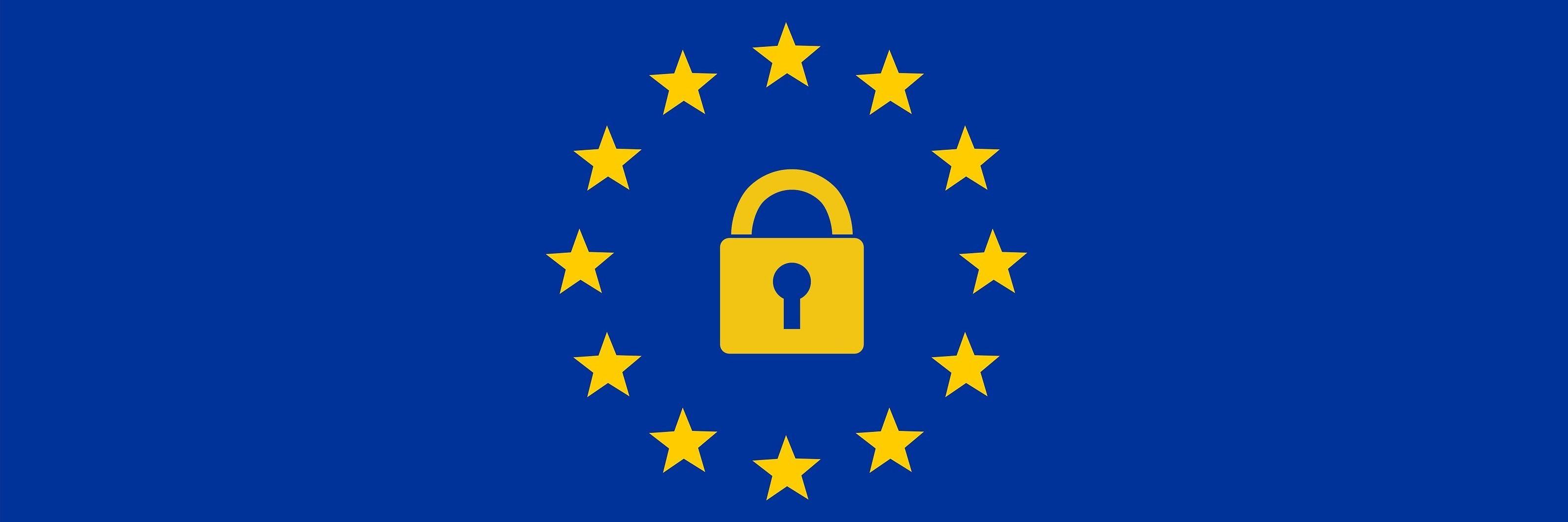 Política de privacidad y el GDPR