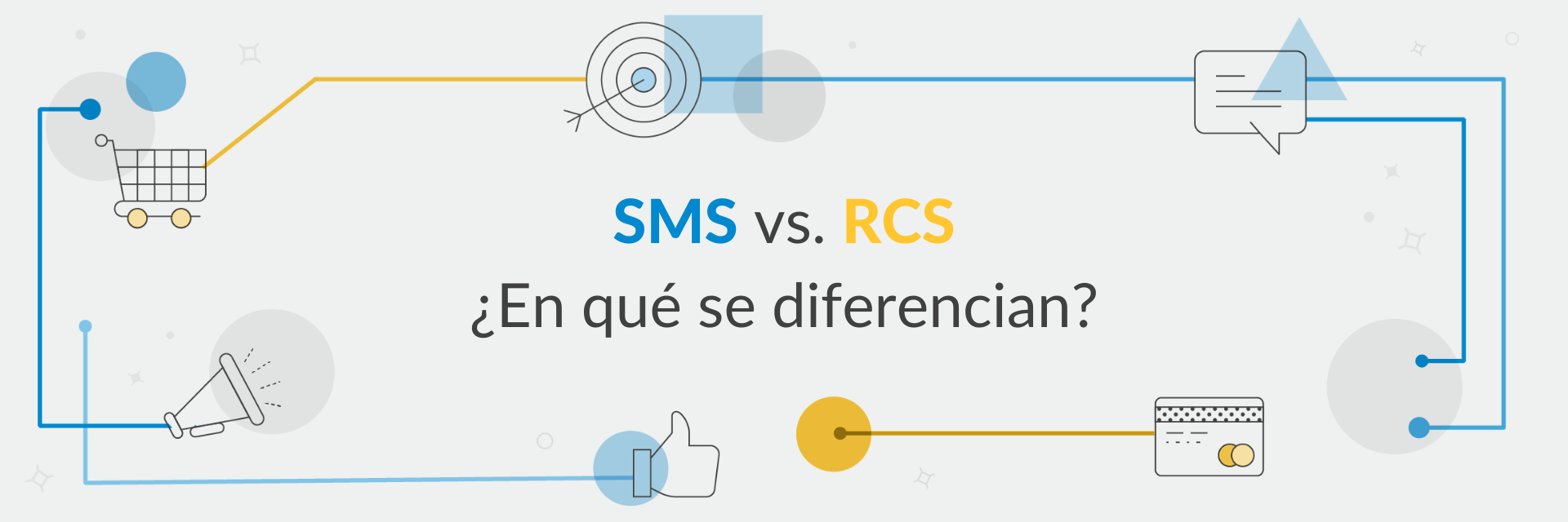 SMS vs RCS header image