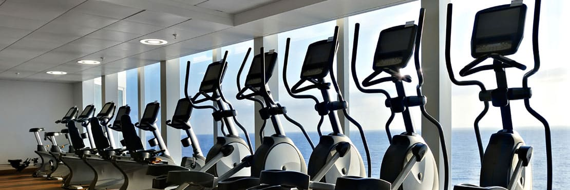 Gyms reopening during covid