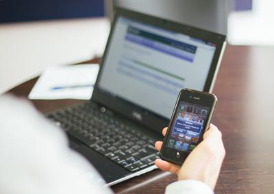 Kennen Sie stille SMS? | Esendex DE