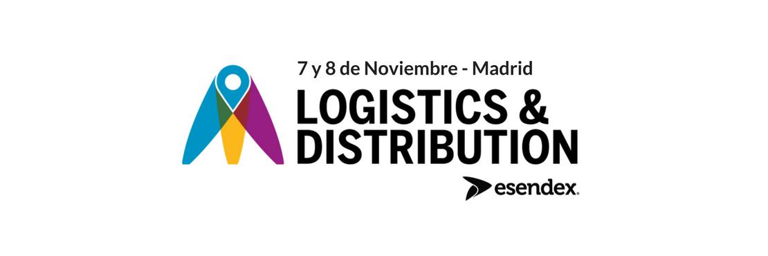 Esendex en Logistics & Distribution Madrid 2017