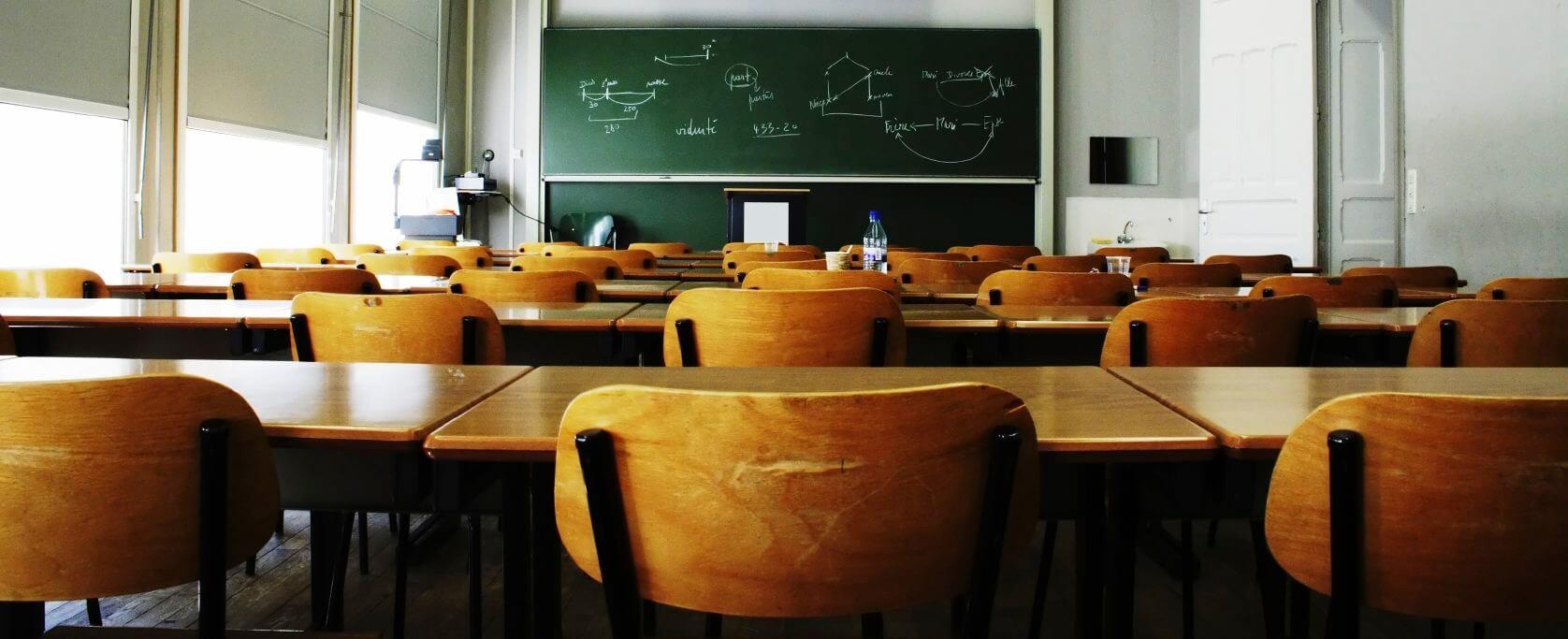SMS en Educación