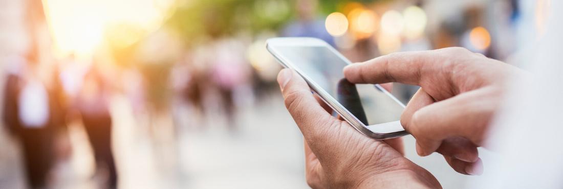 SMS en black friday