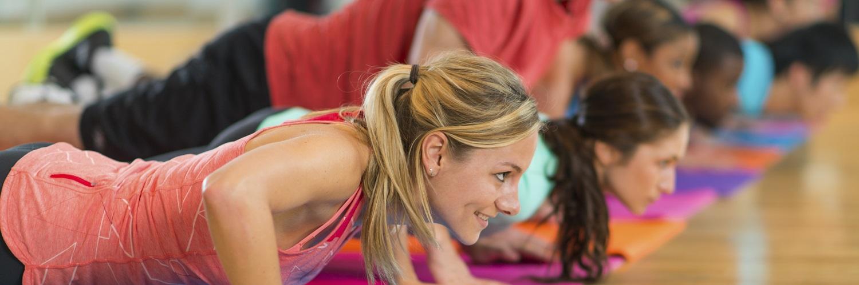 sport workout