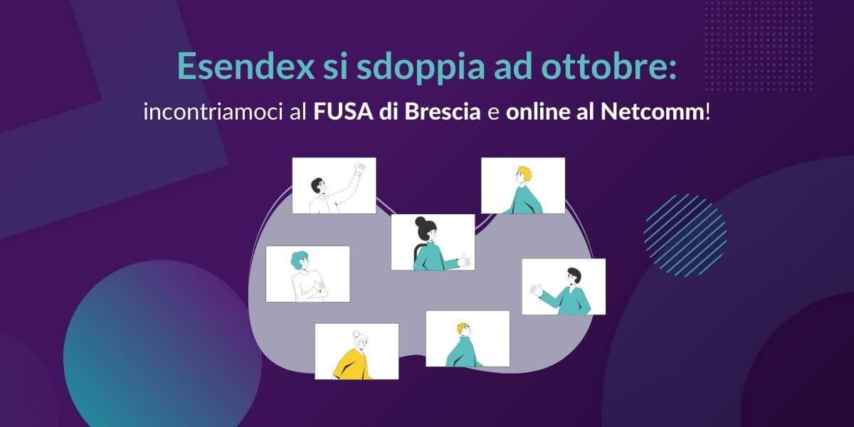 Esendex Netcomm FUSA
