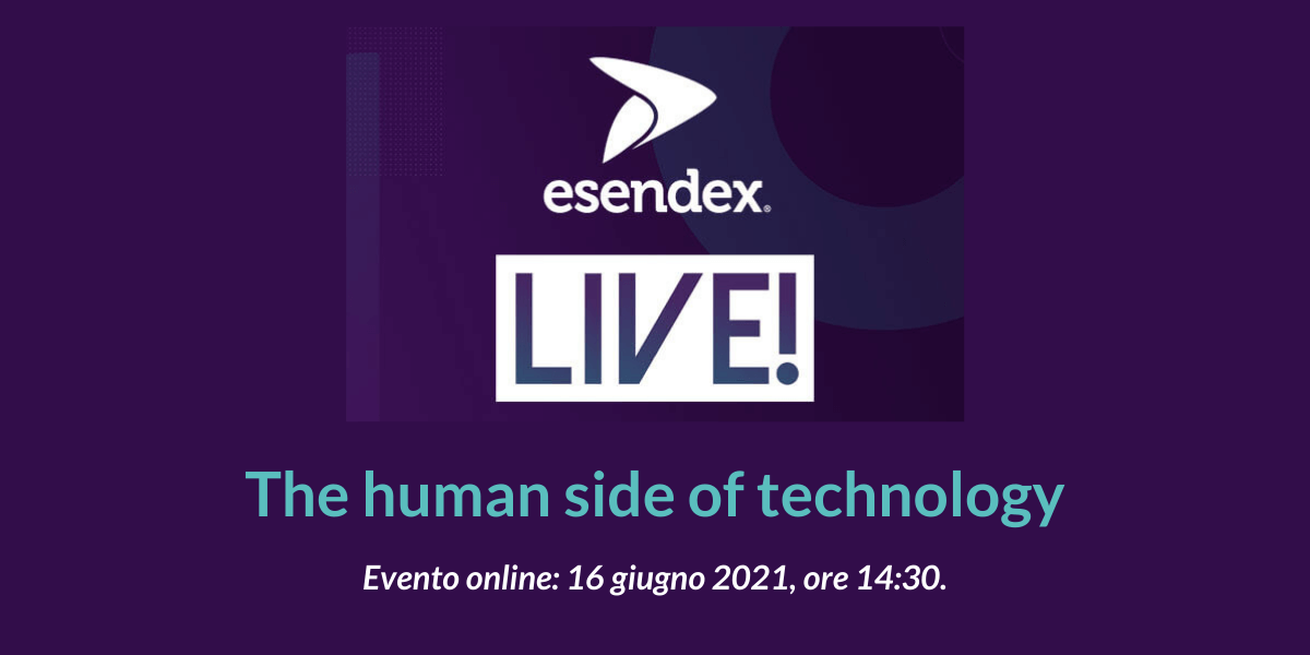Esendex live