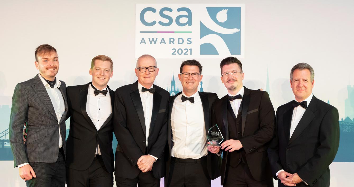 CSA Awards 2021