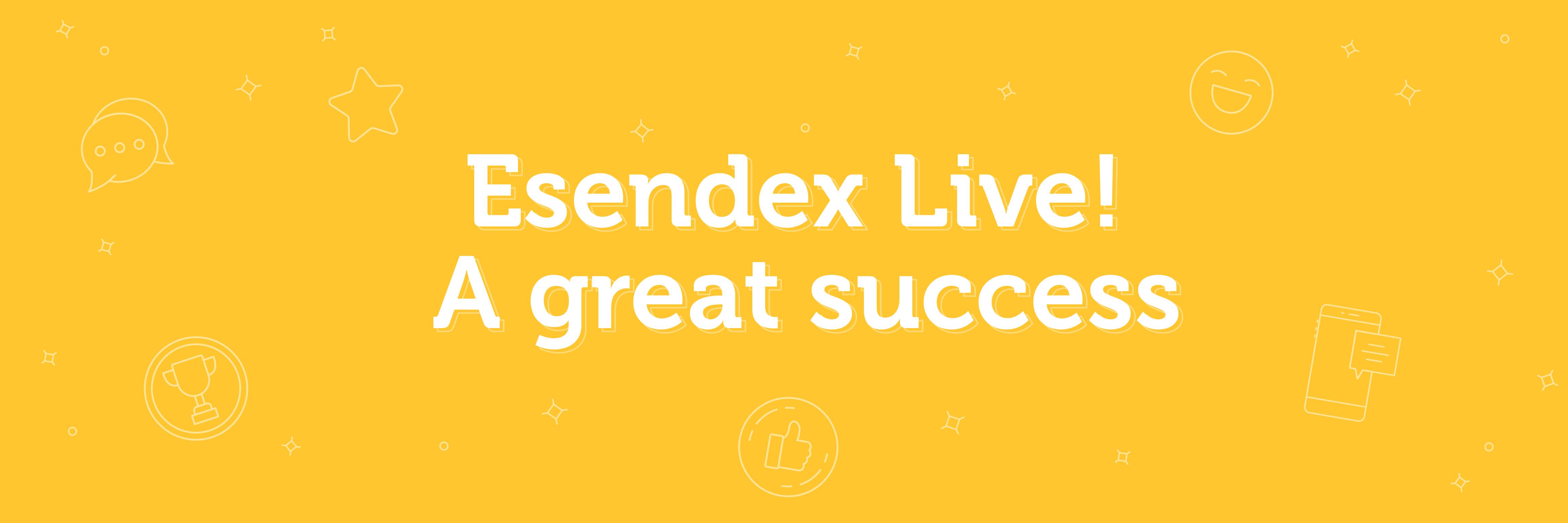 Esendex Live!