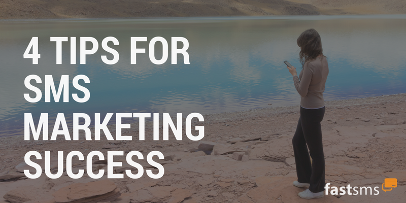 successful sms marketing campaigns