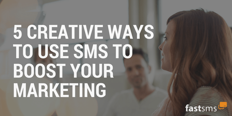 sms messaging tips to boost marketing success