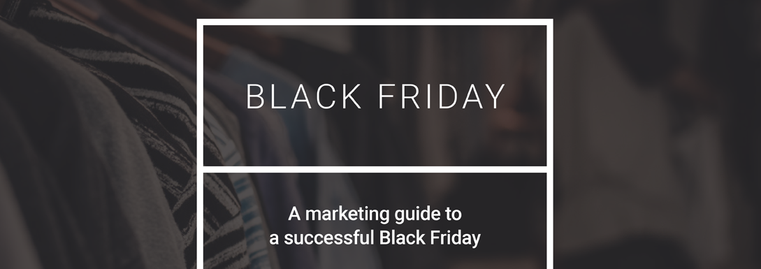 Black Friday Marketing Guide