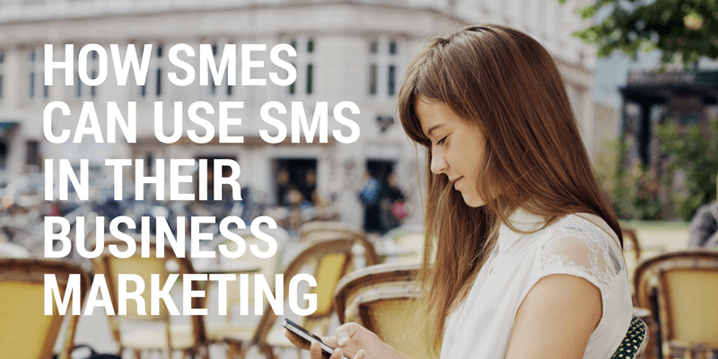 sms marketing for smes