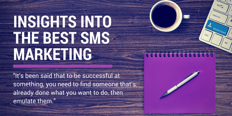 sms marketing insights