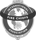 International Fire Chiefs Association logo