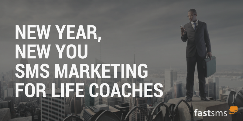 SMS Marketing for Life Coaches