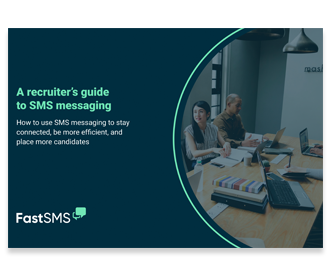Recruitment SMS