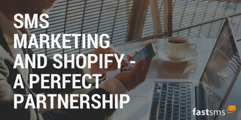 SMS Marketing for Shopify Stores