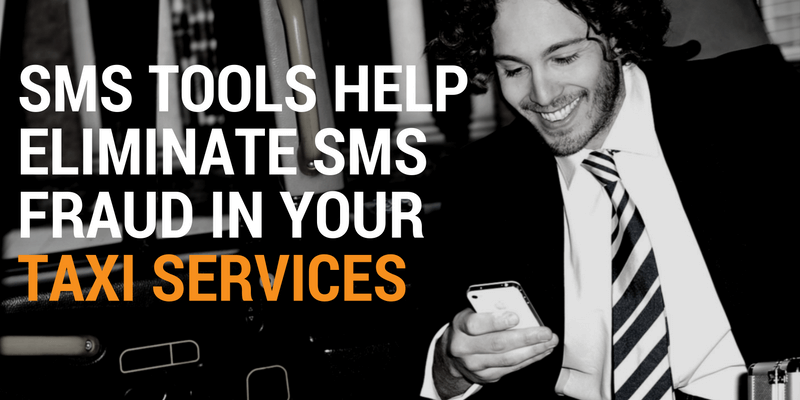 SMS tools to help eliminate sms fraud