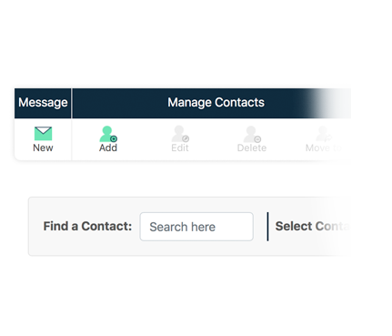 Send bulk SMS contacts