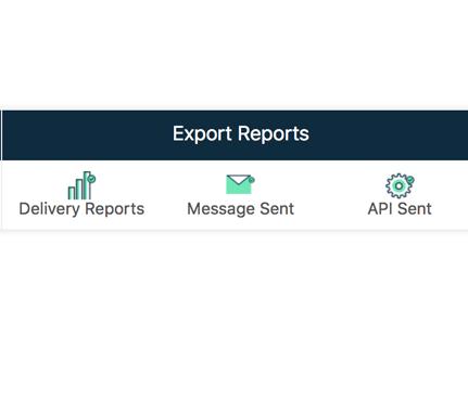 Send Bulk SMS reports
